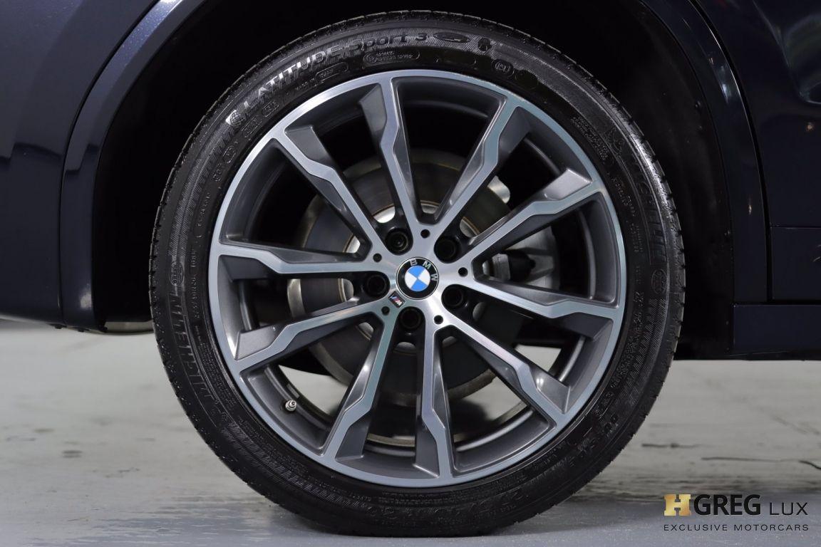 2019 BMW X3 sDrive30i #16