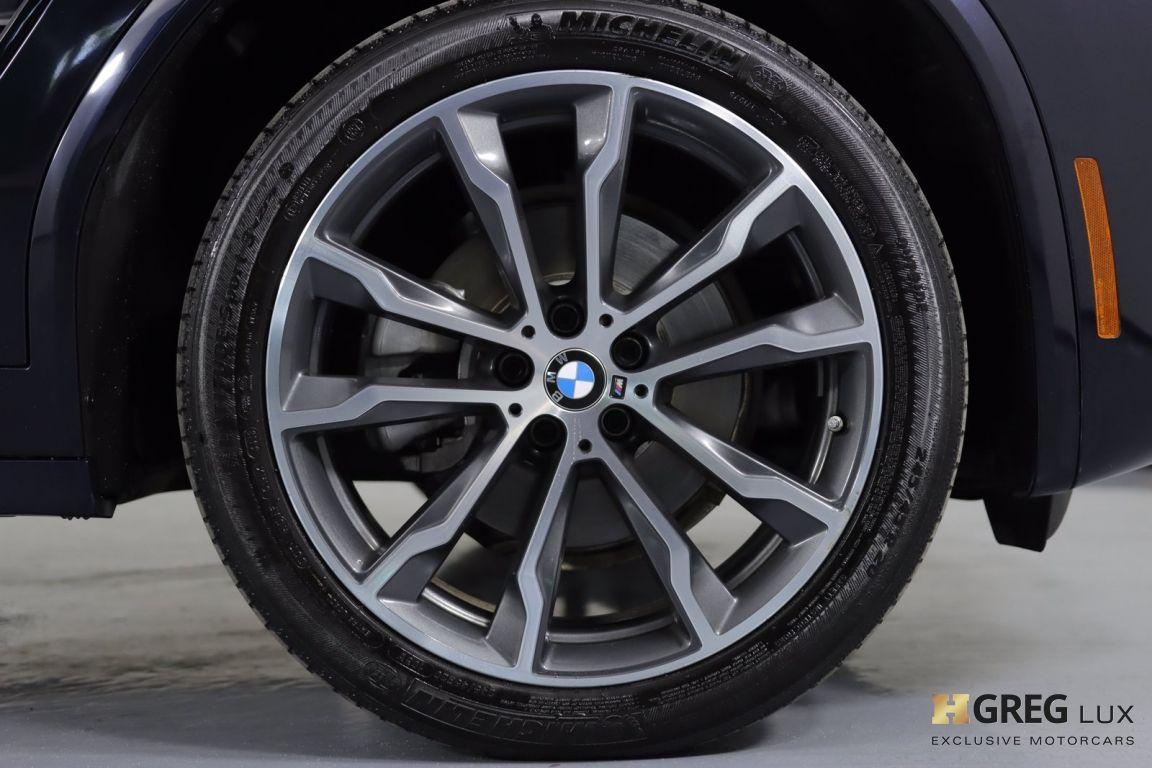 2019 BMW X3 sDrive30i #14