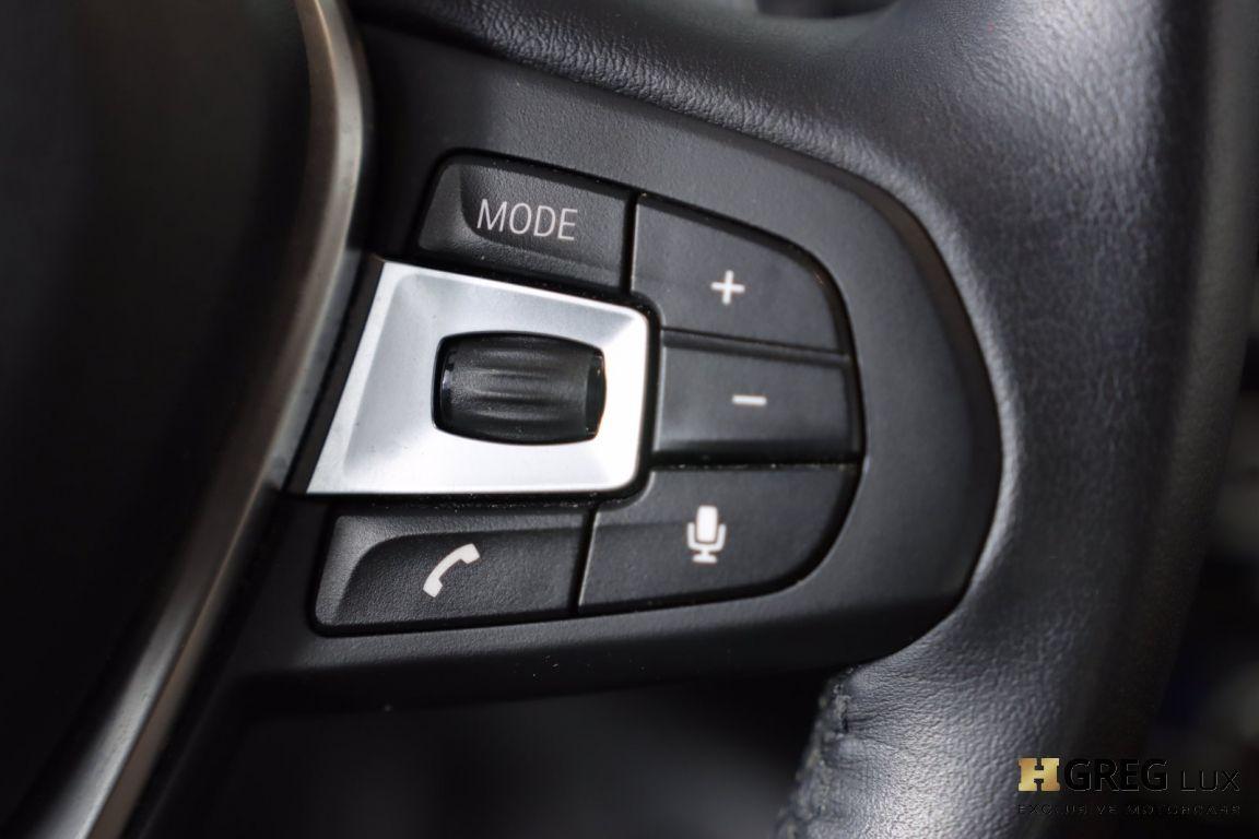 2019 BMW X3 sDrive30i #53