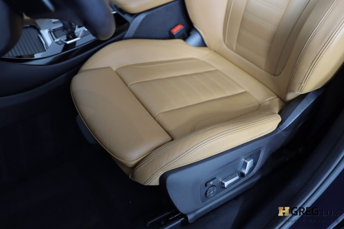 2019 BMW X3 sDrive30i #32
