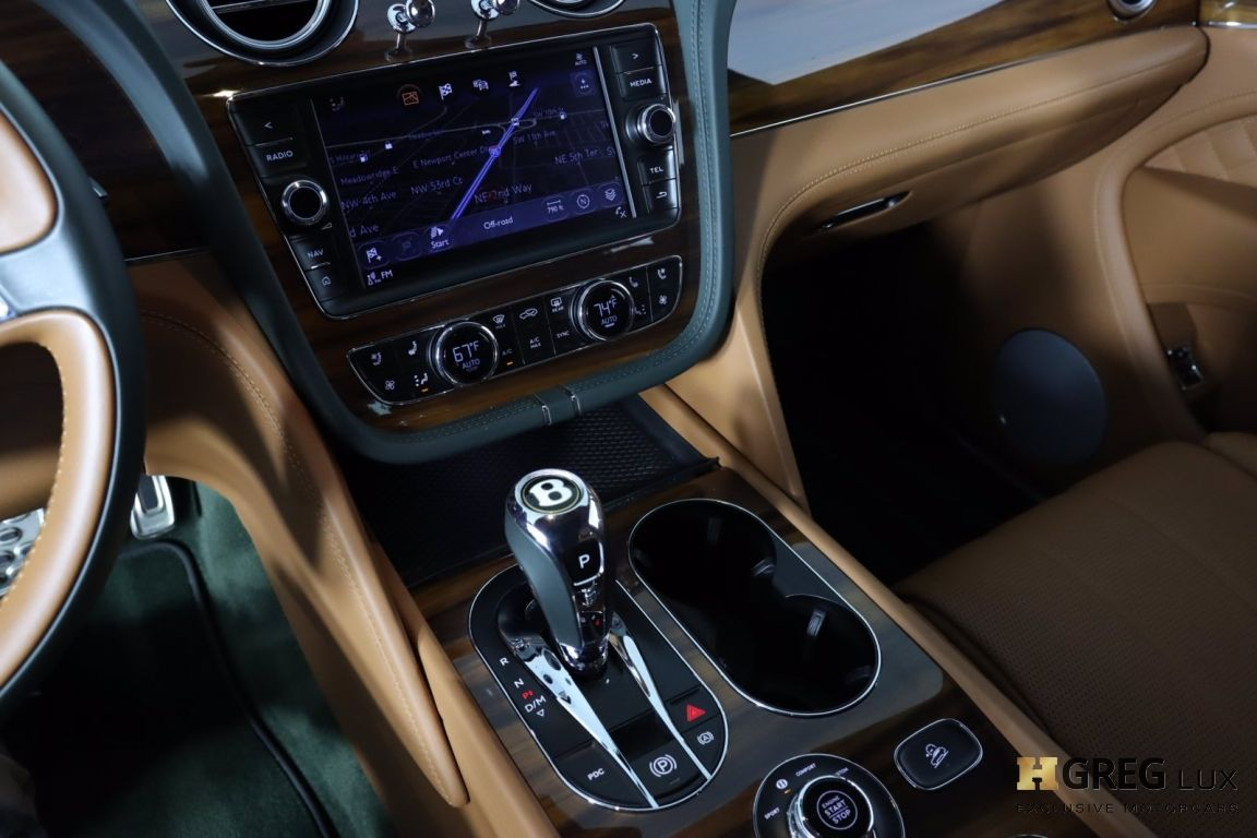 2019 Bentley Bentayga V8 #41
