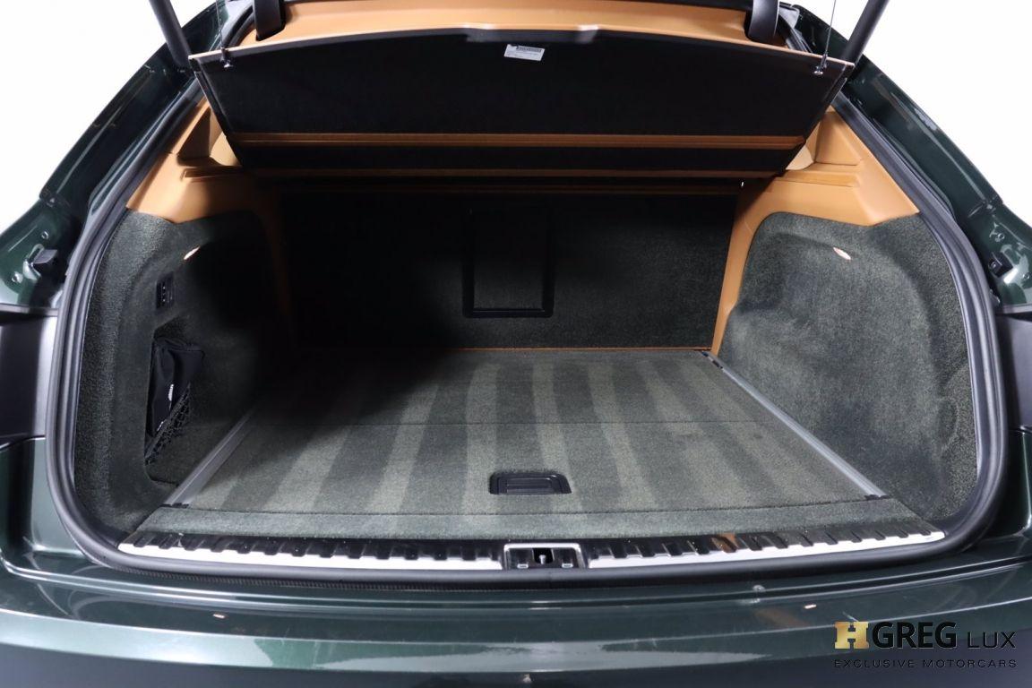 2019 Bentley Bentayga V8 #56