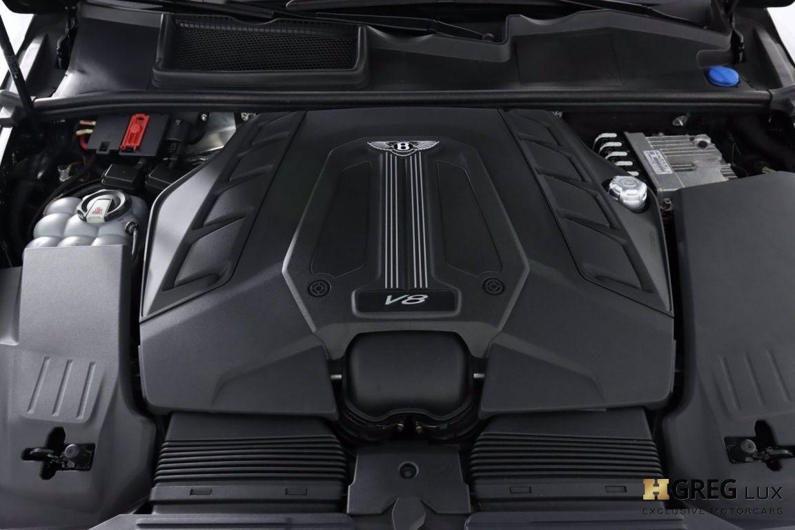2019 Bentley Bentayga V8 #57