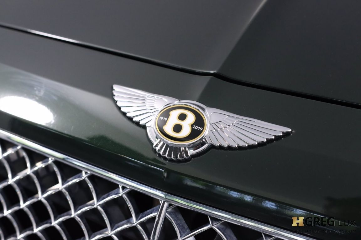 2019 Bentley Bentayga V8 #7