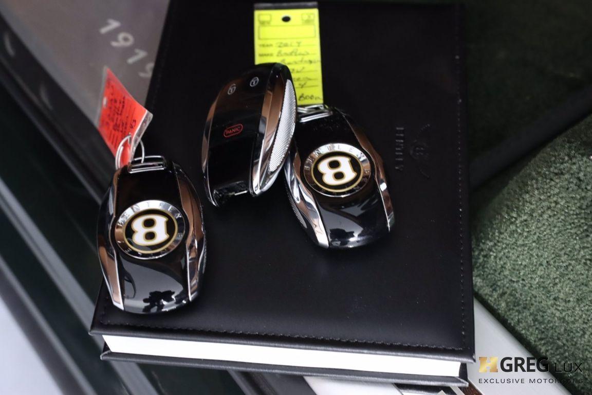 2019 Bentley Bentayga V8 #59