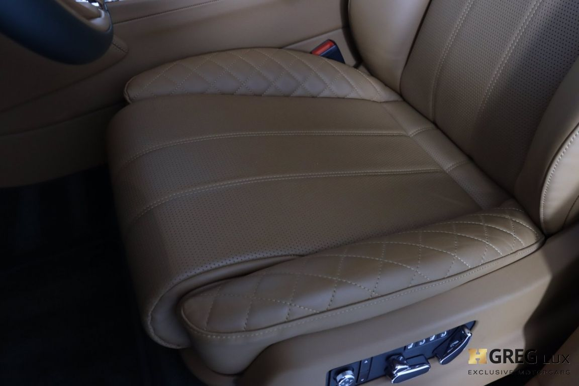 2019 Bentley Bentayga V8 #30