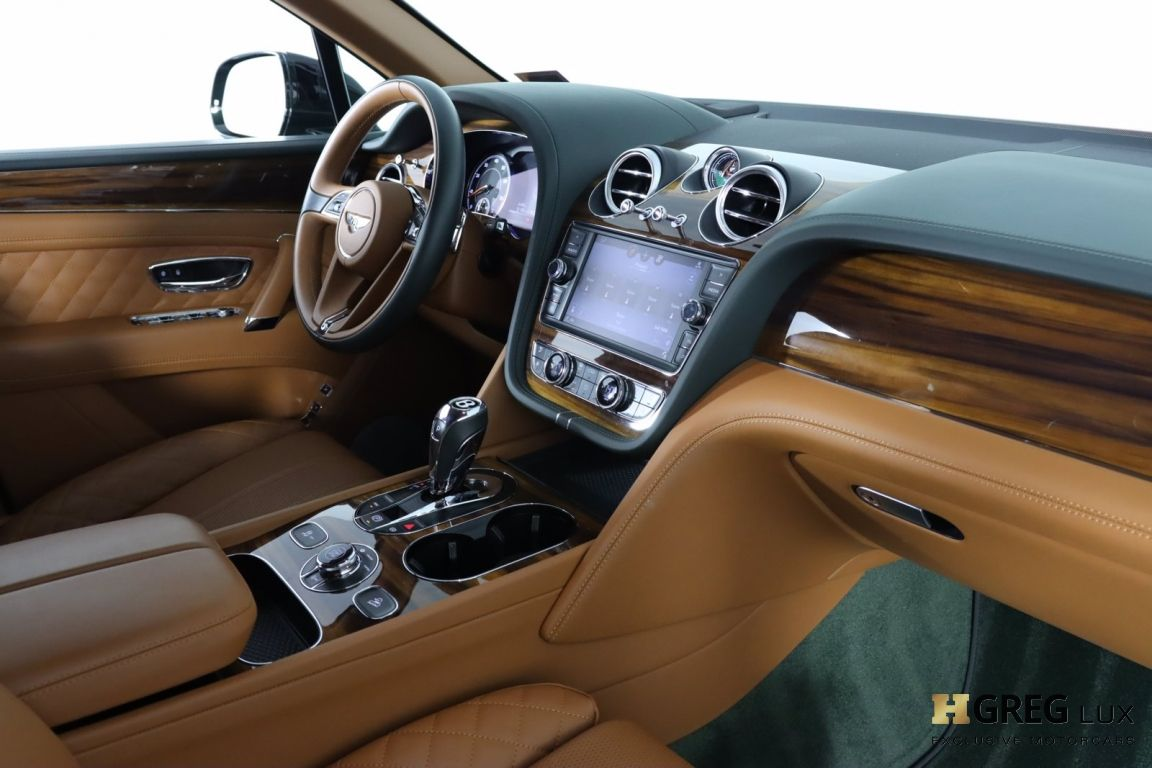2019 Bentley Bentayga V8 #55