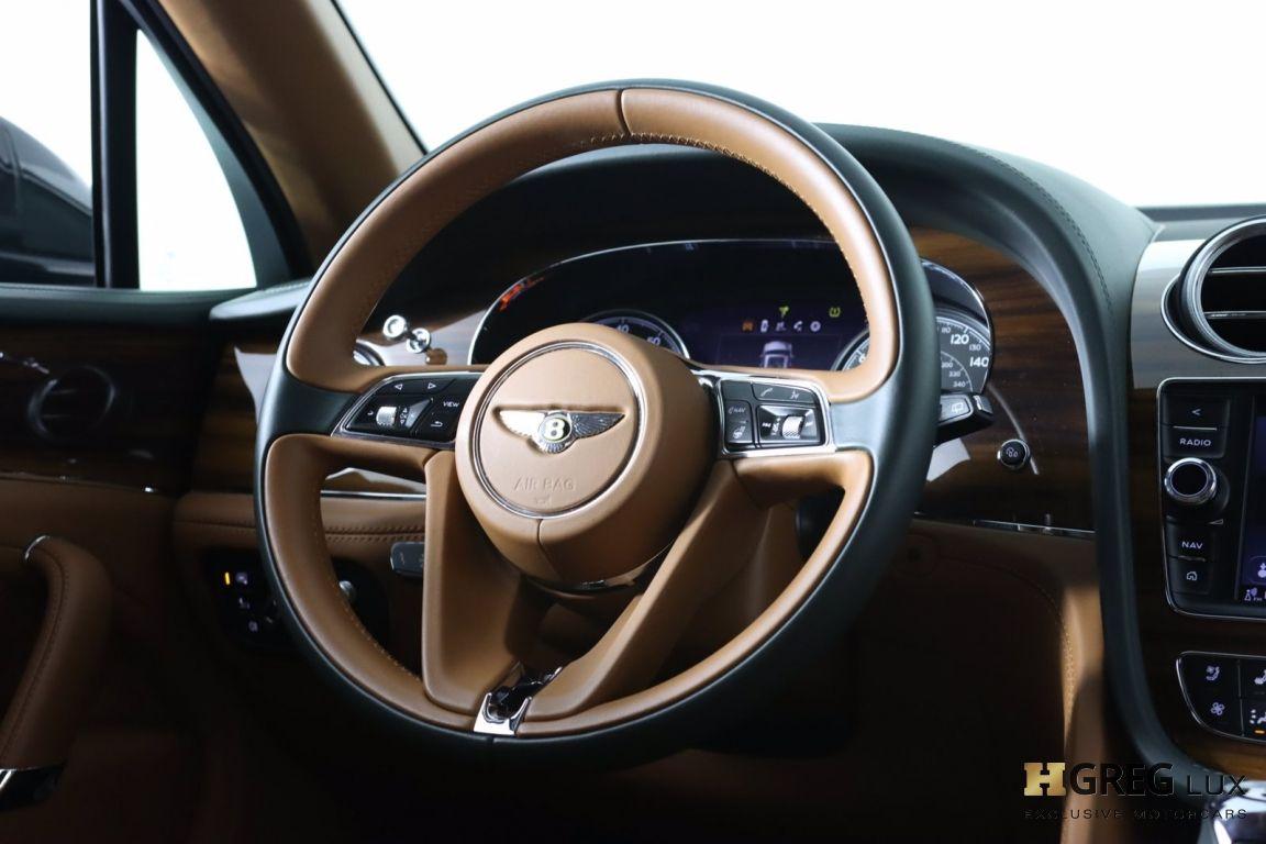 2019 Bentley Bentayga V8 #51