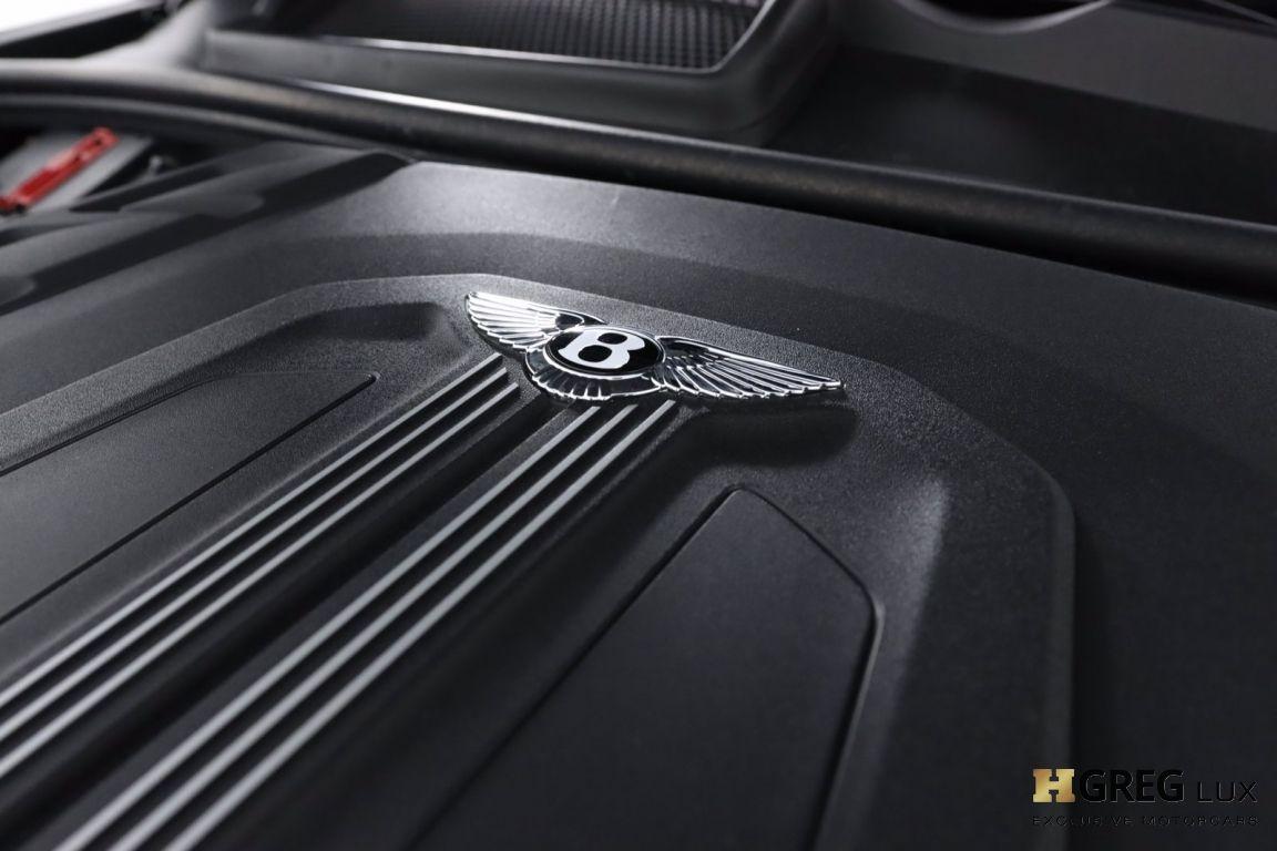 2019 Bentley Bentayga V8 #58