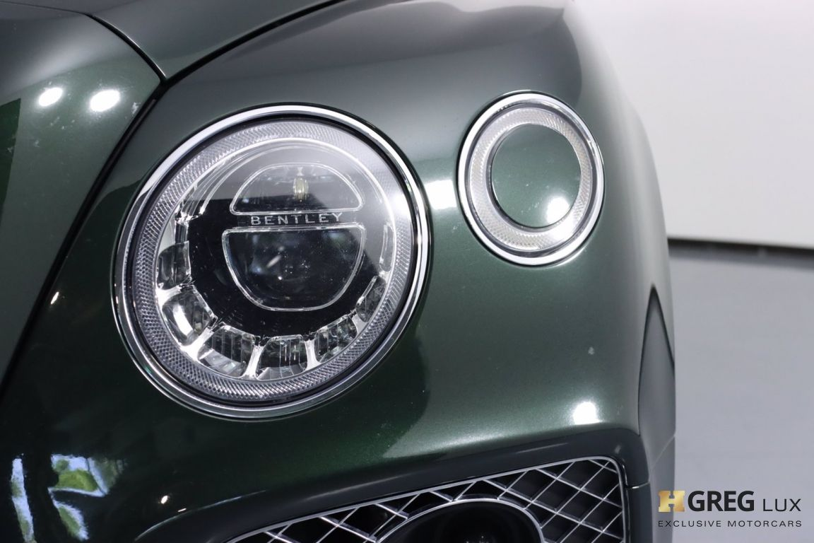 2019 Bentley Bentayga V8 #6