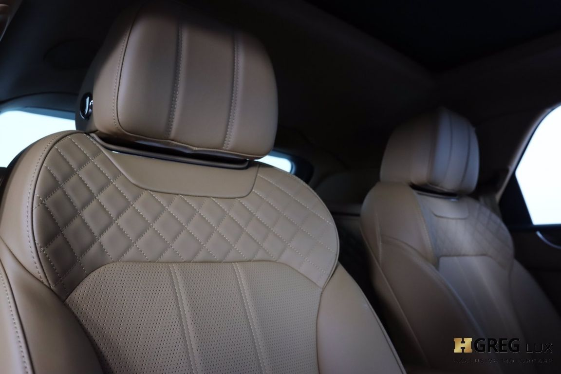 2019 Bentley Bentayga V8 #35