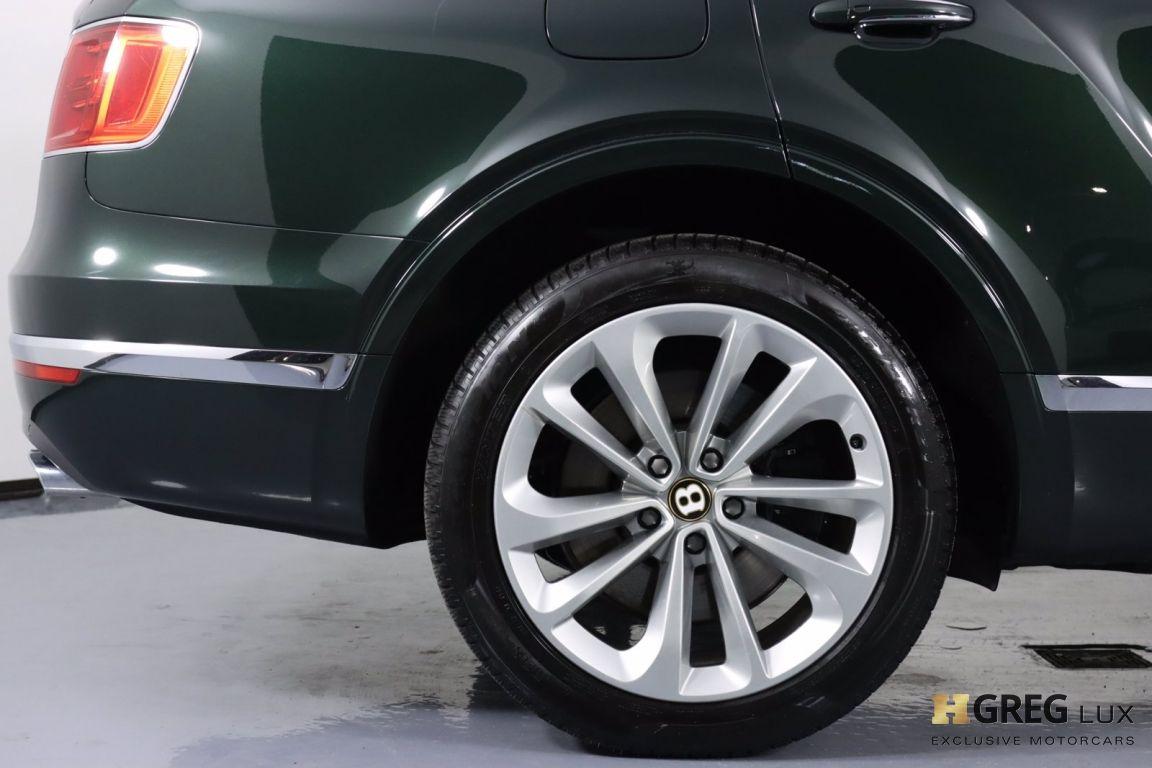 2019 Bentley Bentayga V8 #15
