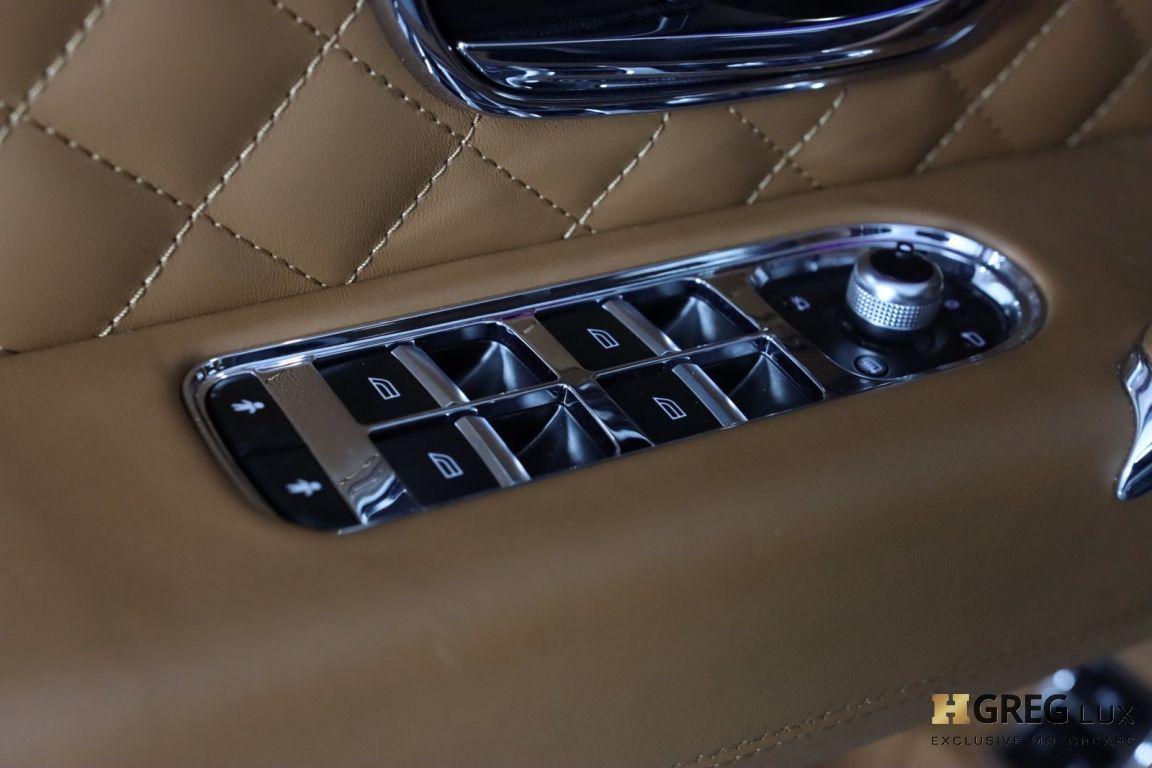 2019 Bentley Bentayga V8 #38
