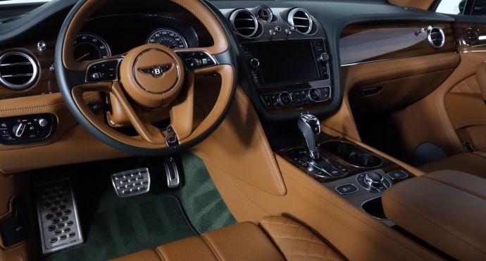 2019 Bentley Bentayga V8 #1