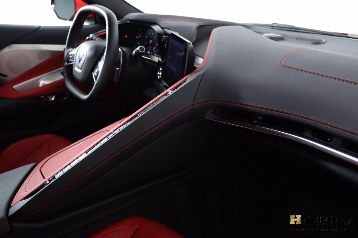 2020 Chevrolet Corvette 2LT #51