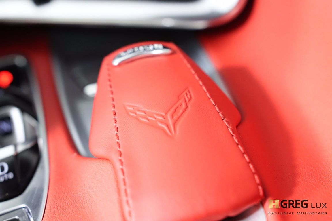 2020 Chevrolet Corvette 2LT #45