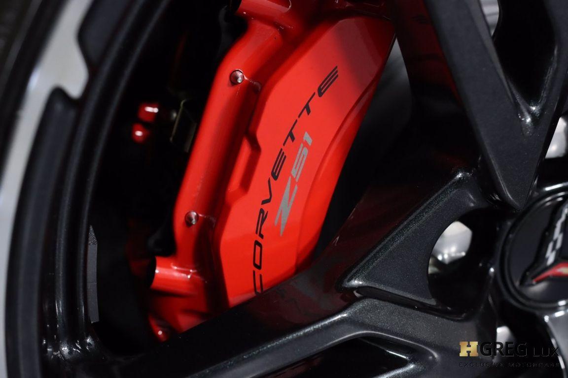 2020 Chevrolet Corvette 2LT #31