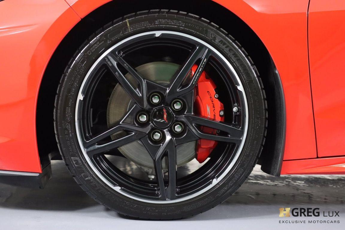 2020 Chevrolet Corvette 2LT #27
