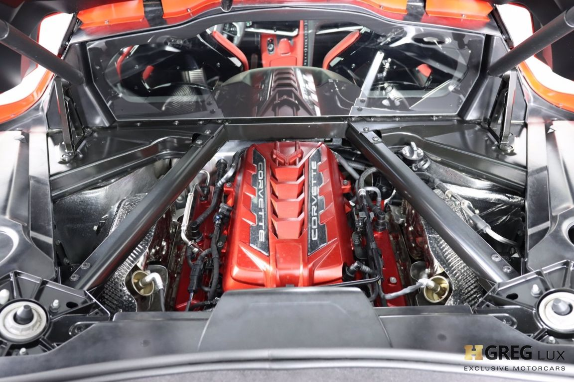 2020 Chevrolet Corvette 2LT #53