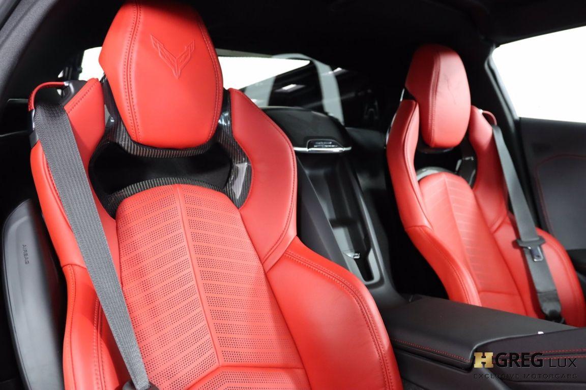 2020 Chevrolet Corvette 2LT #35