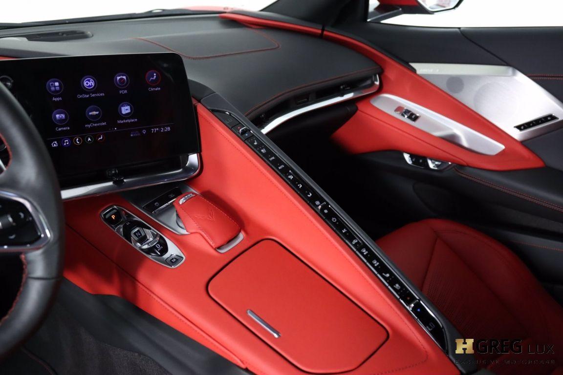 2020 Chevrolet Corvette 2LT #41