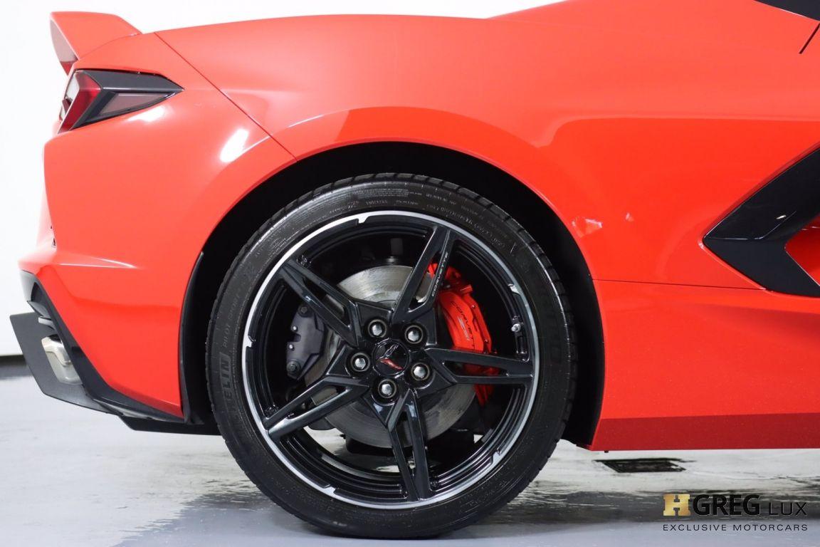 2020 Chevrolet Corvette 2LT #15
