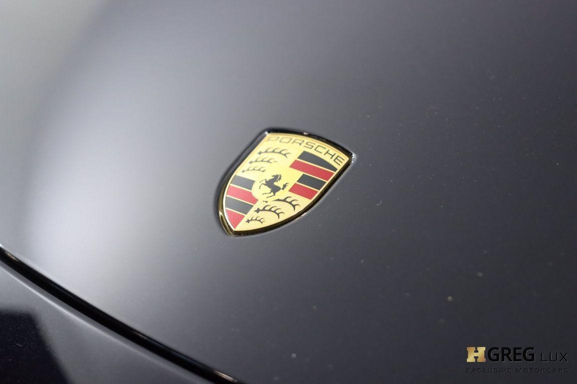2019 Porsche 911 Targa 4S #8