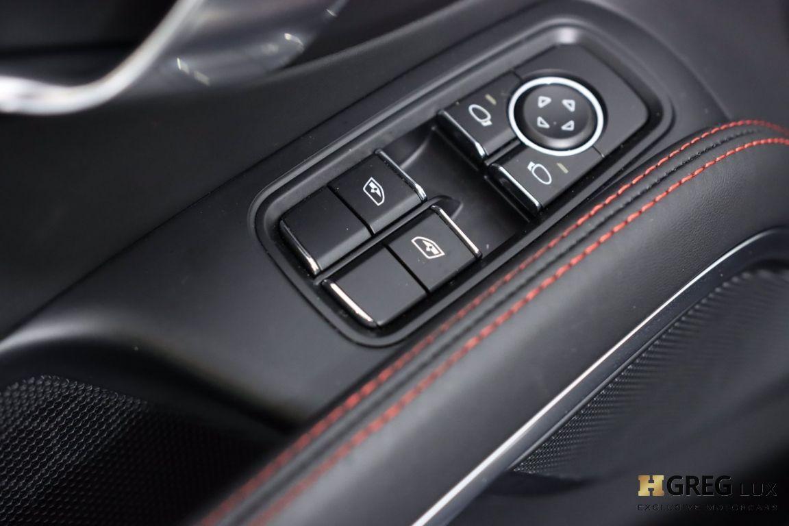 2019 Porsche 911 Targa 4S #42