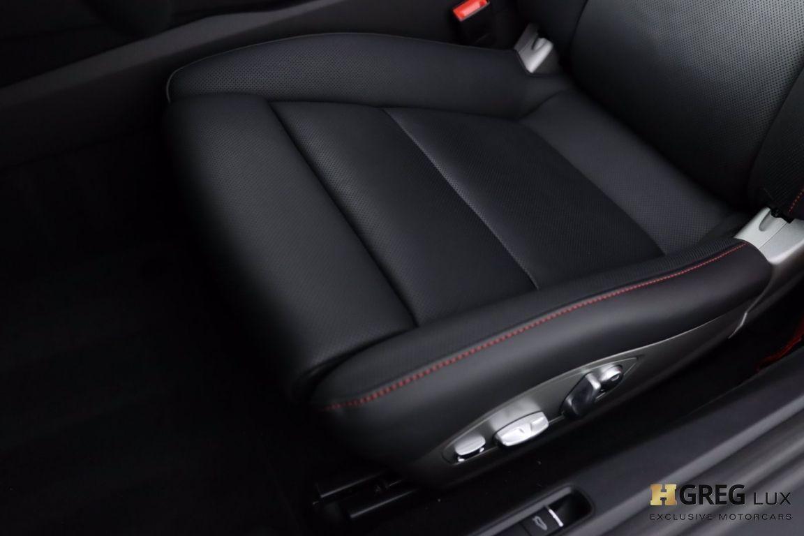 2019 Porsche 911 Targa 4S #34