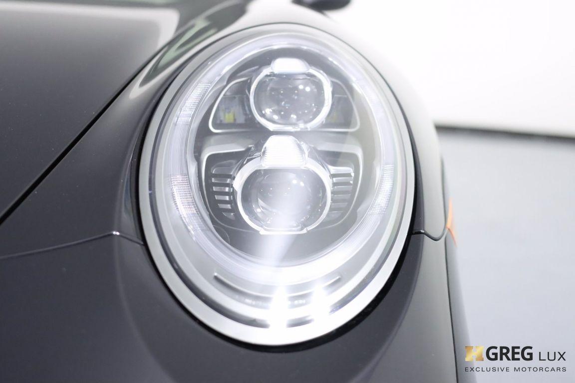 2019 Porsche 911 Targa 4S #7