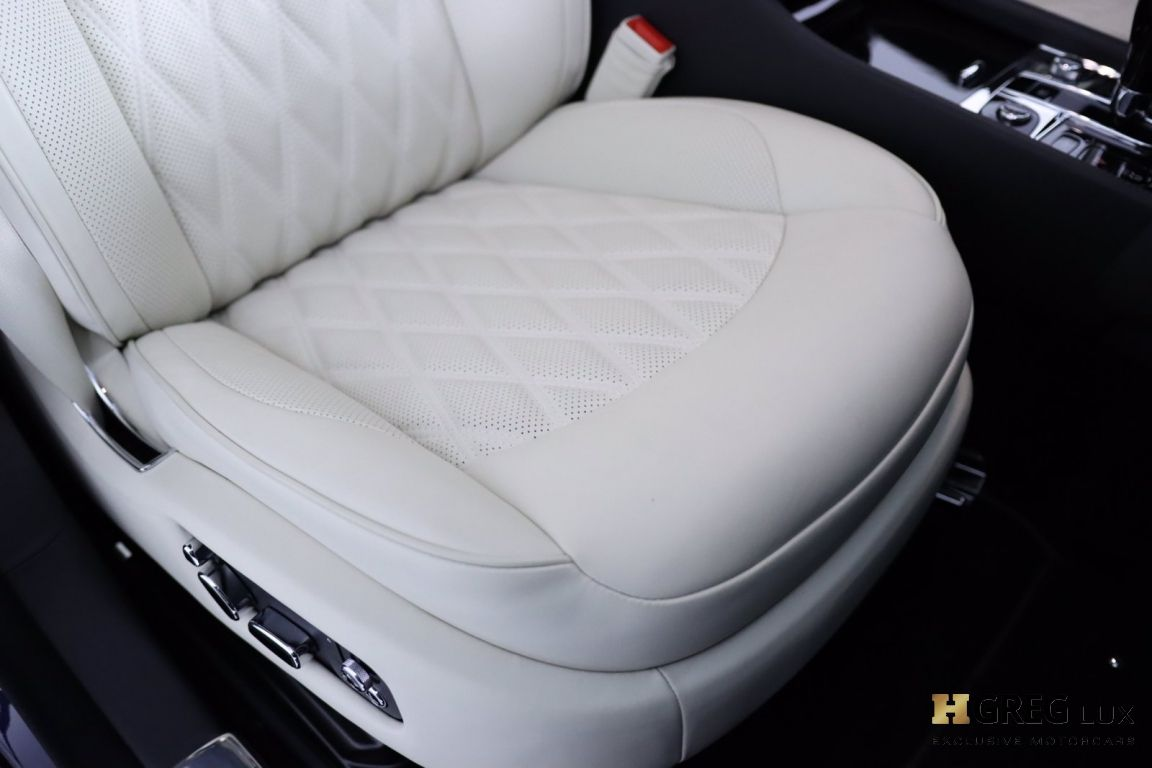2017 Bentley Mulsanne  #34