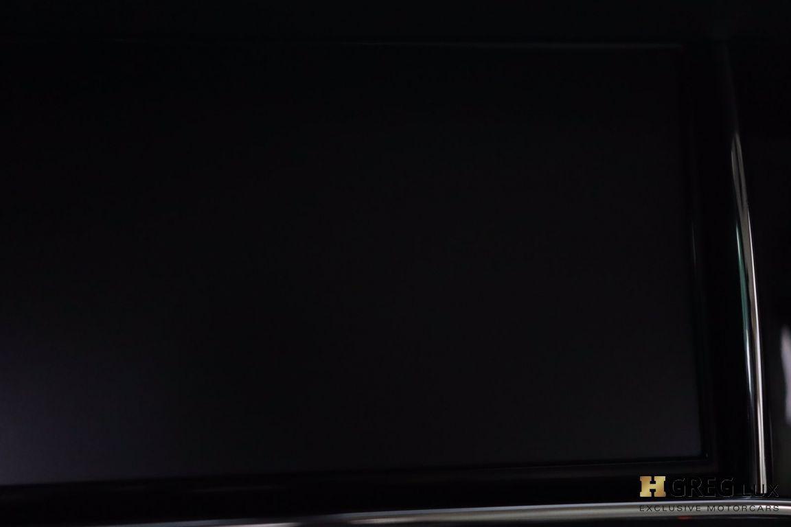 2017 Bentley Mulsanne  #47