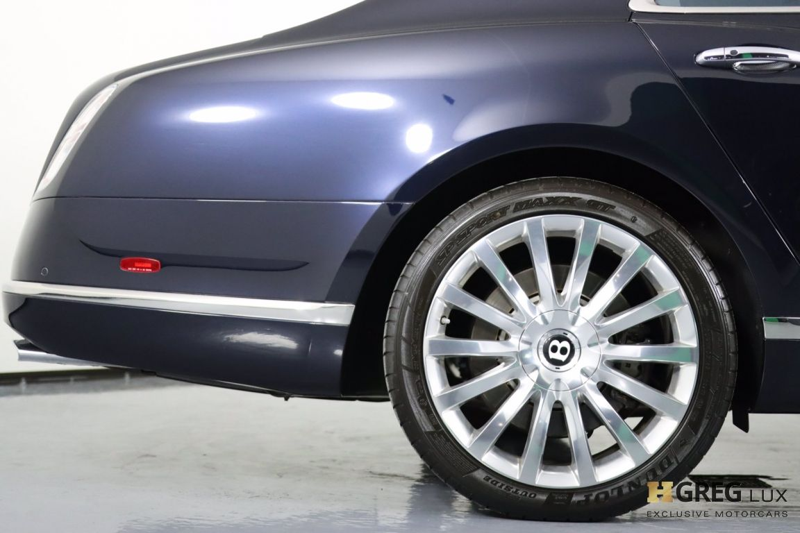 2017 Bentley Mulsanne  #14