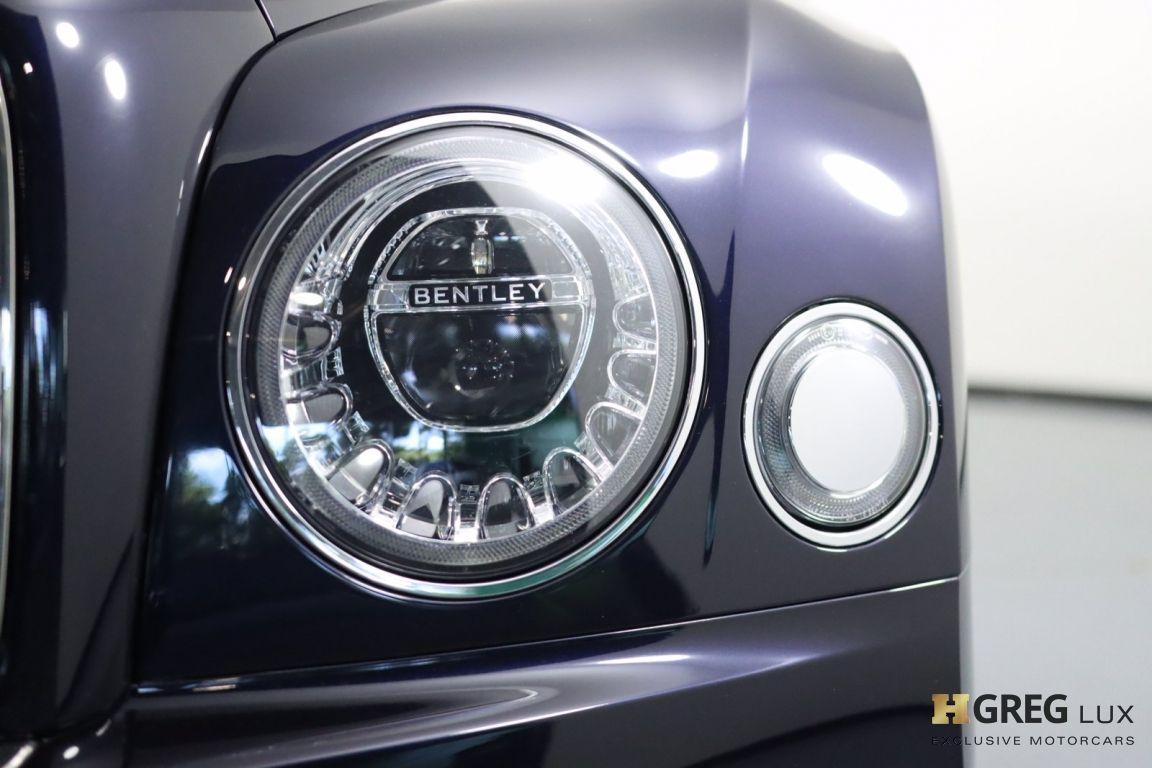 2017 Bentley Mulsanne  #5