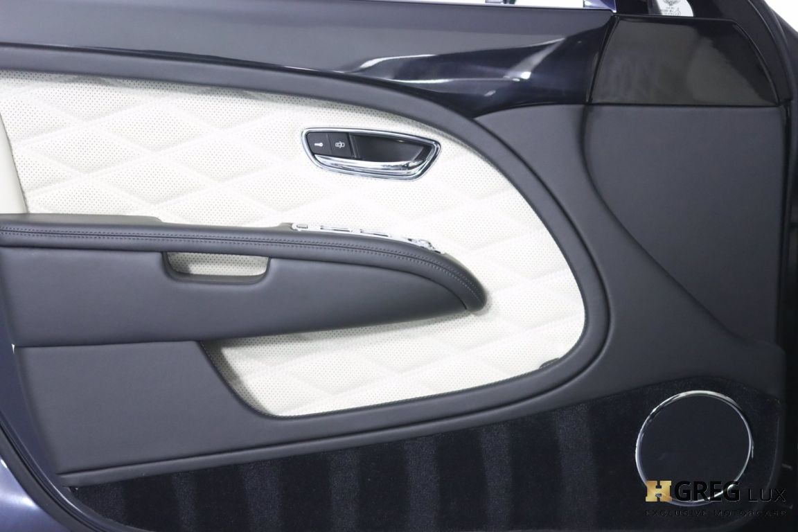 2017 Bentley Mulsanne  #37
