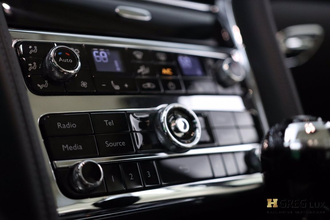2017 Bentley Mulsanne  #41