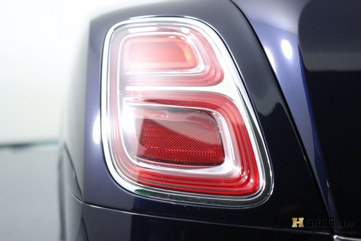 2017 Bentley Mulsanne  #18
