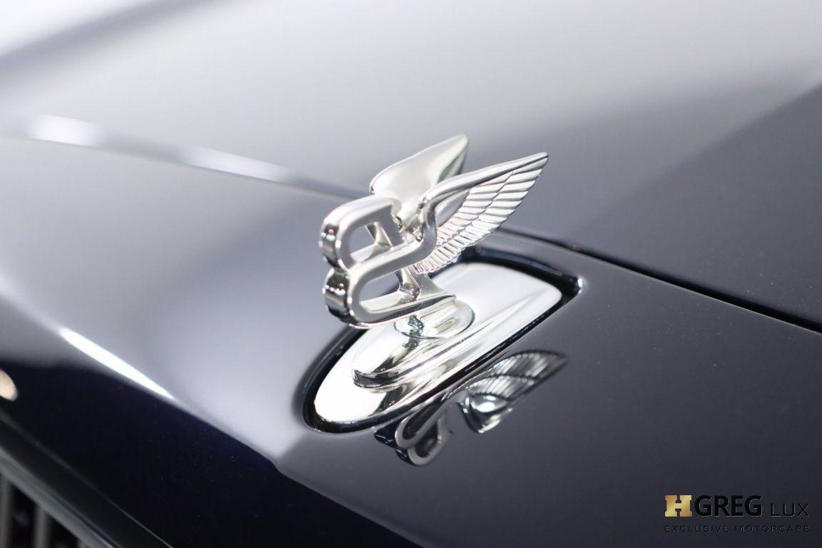 2017 Bentley Mulsanne  #6