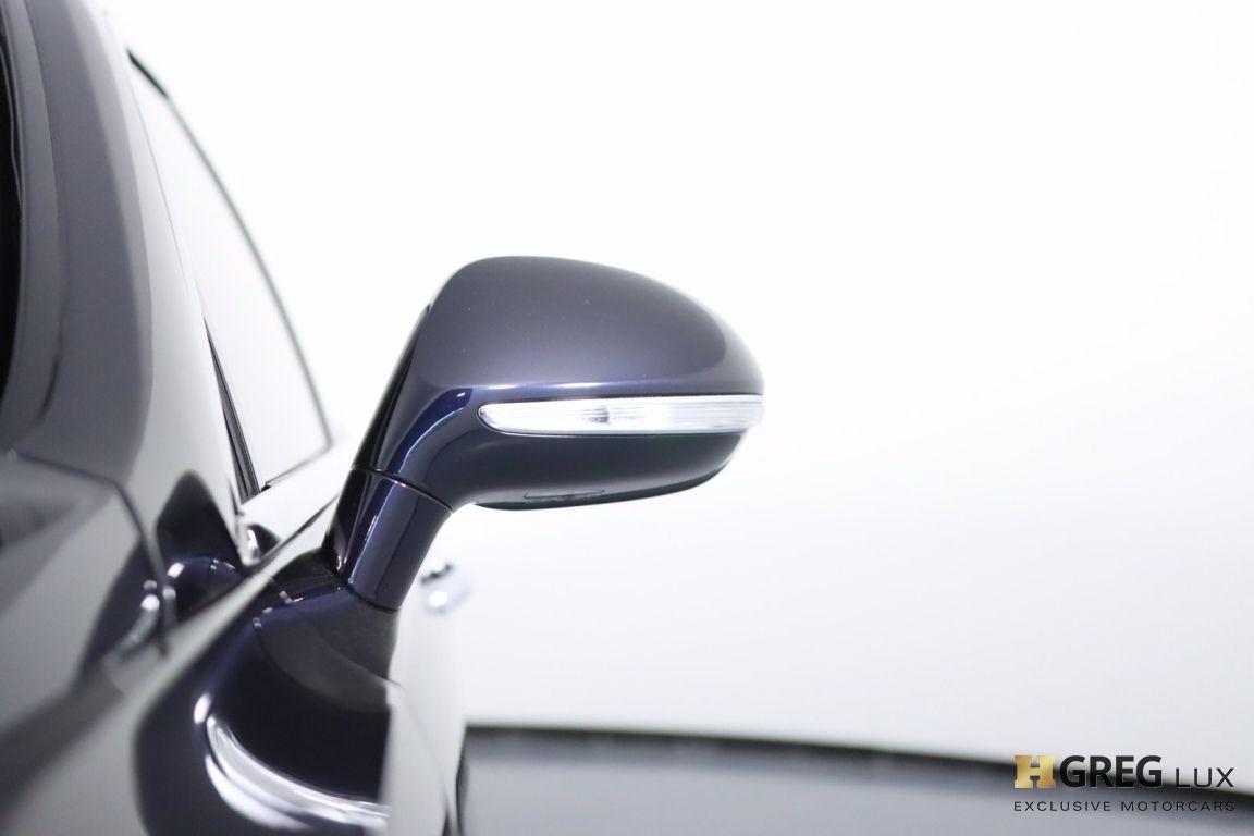 2017 Bentley Mulsanne  #8