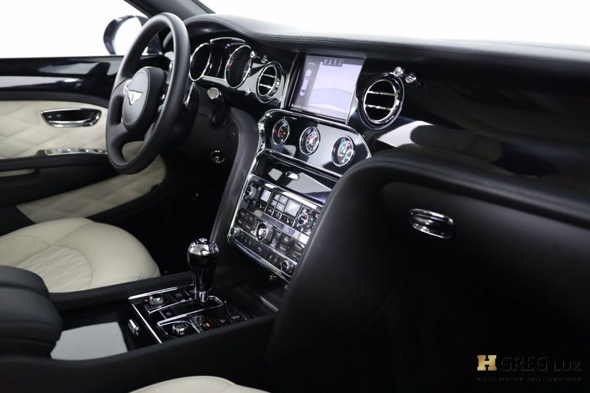 2017 Bentley Mulsanne  #29