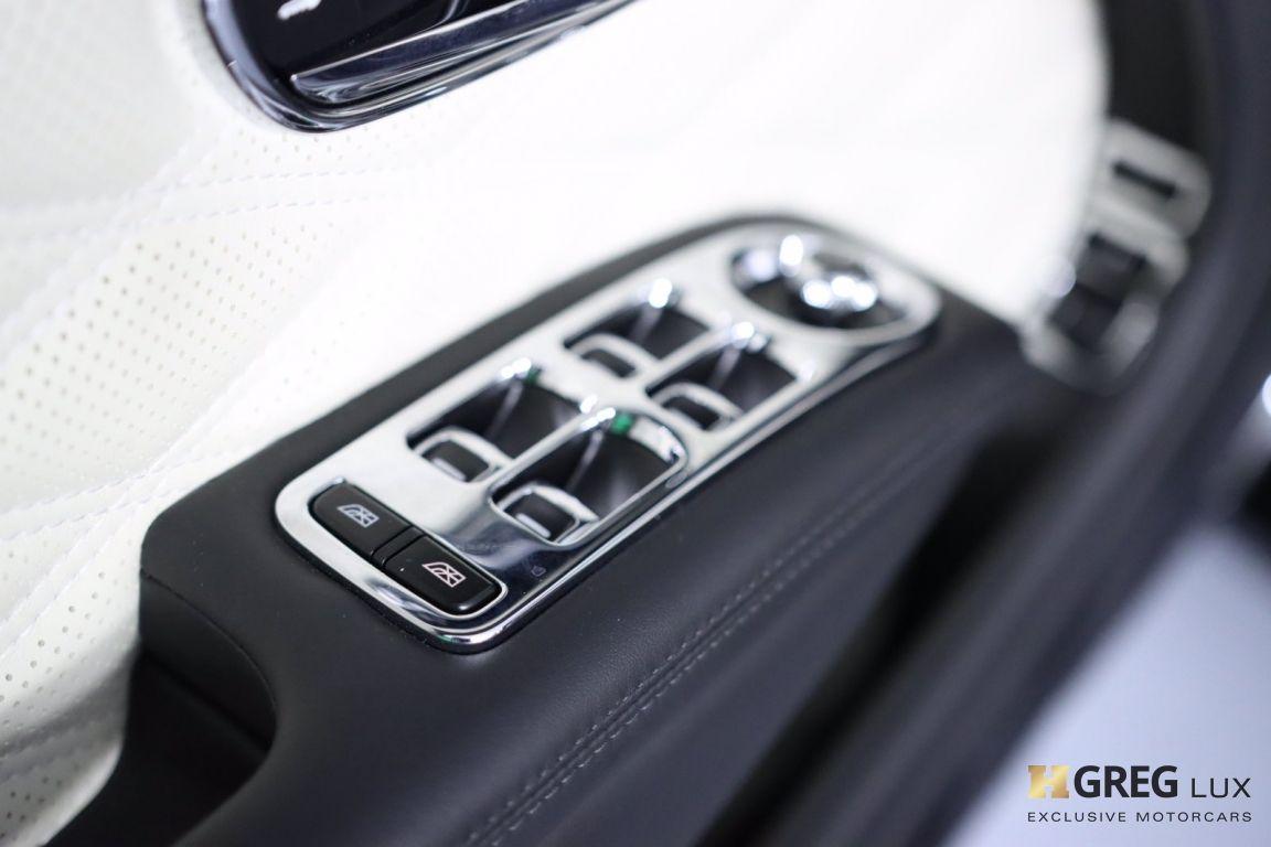 2017 Bentley Mulsanne  #38