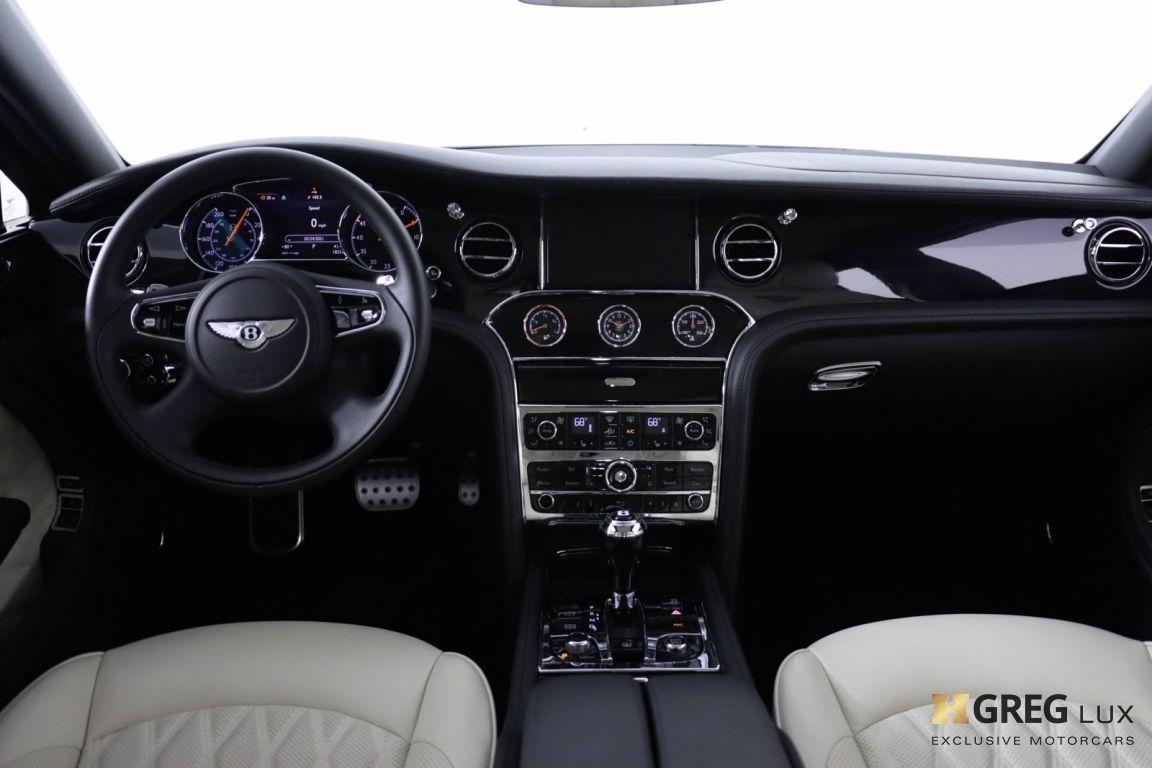 2017 Bentley Mulsanne  #56