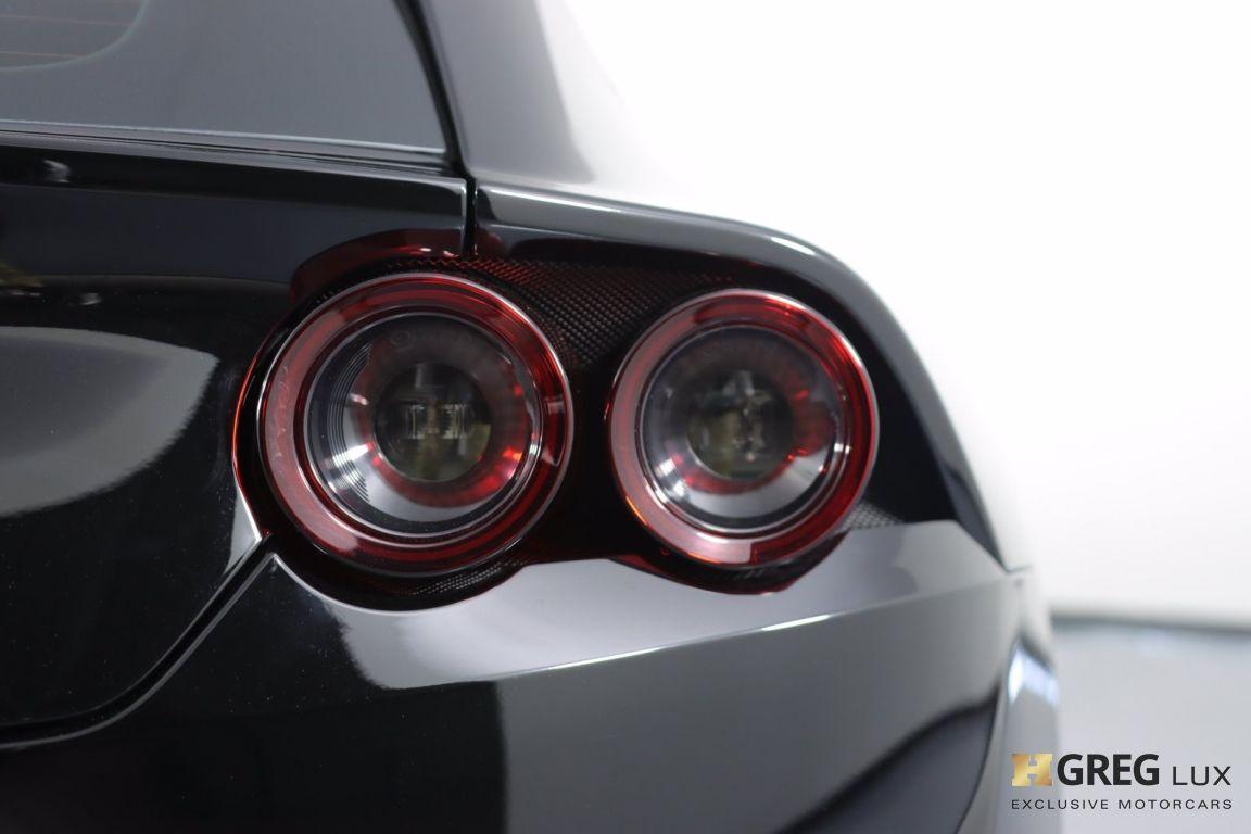 2019 Ferrari GTC4Lusso T #18