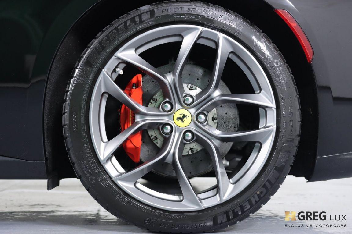 2019 Ferrari GTC4Lusso T #25