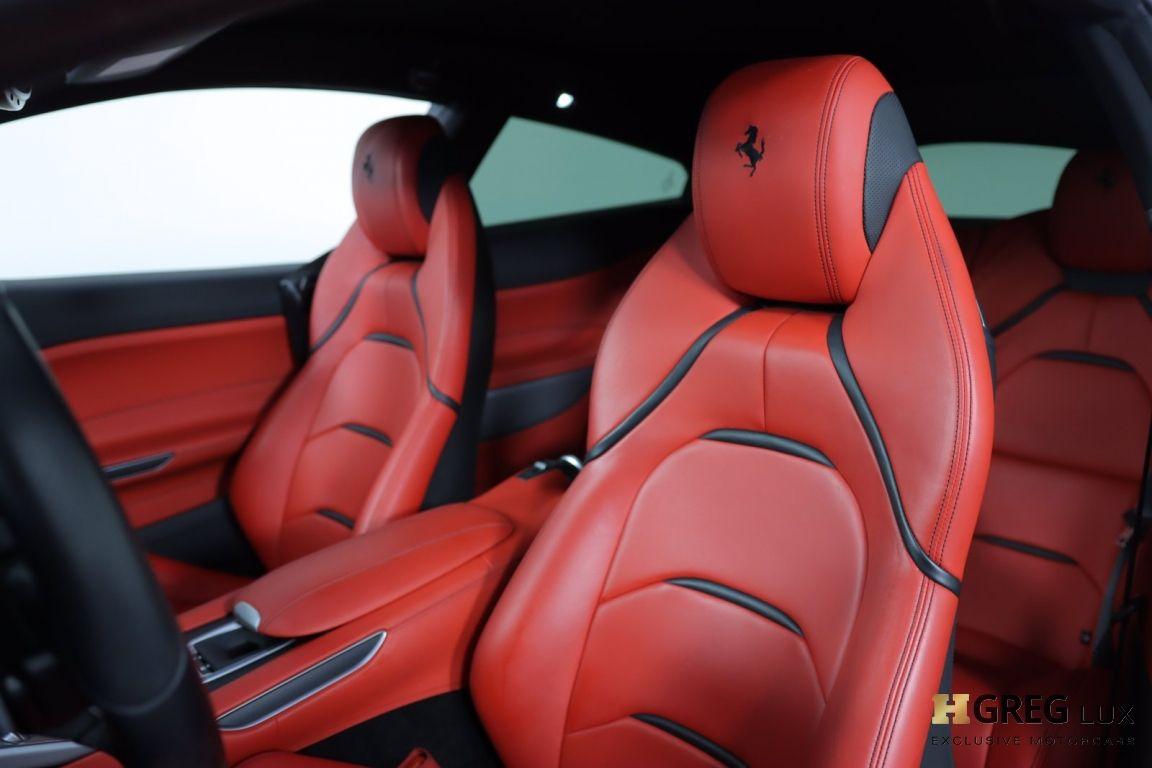 2019 Ferrari GTC4Lusso T #2