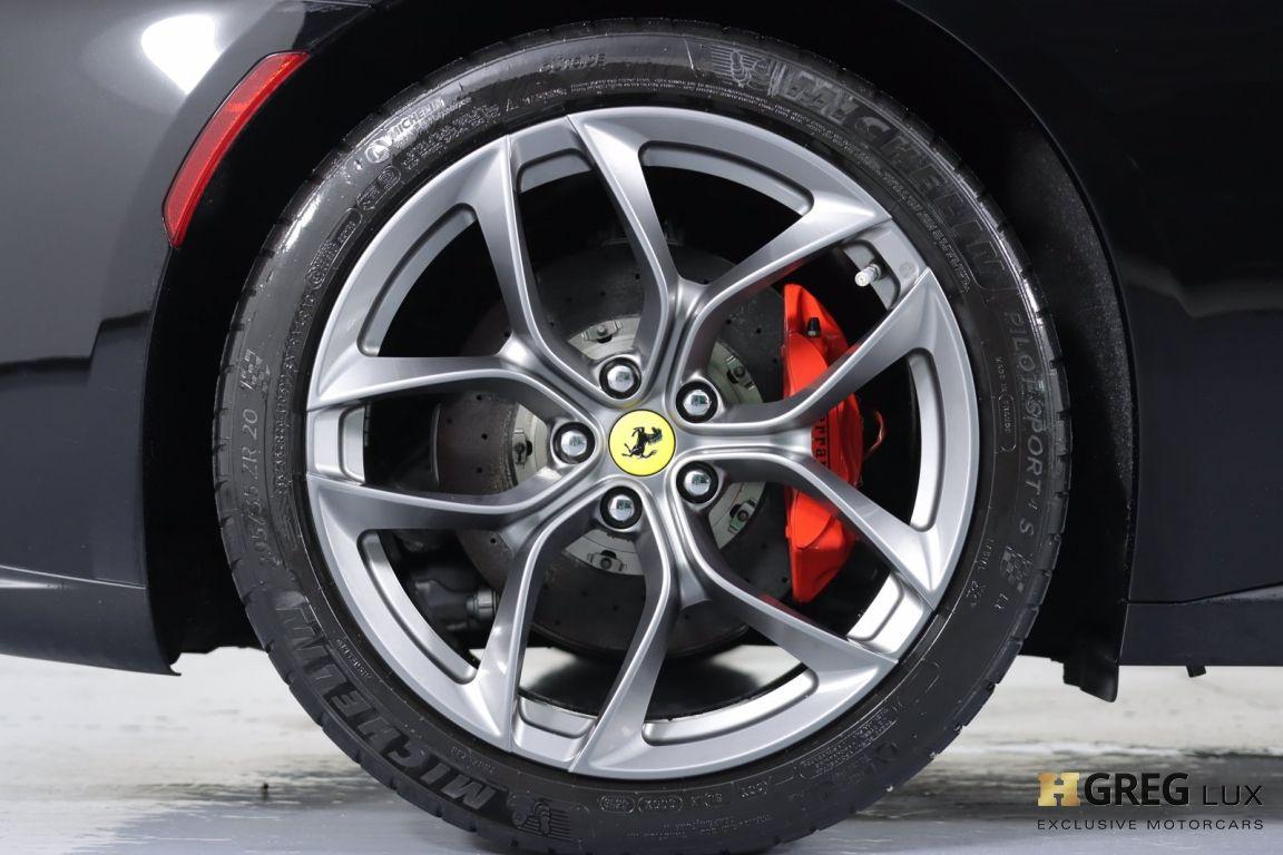 2019 Ferrari GTC4Lusso T #14