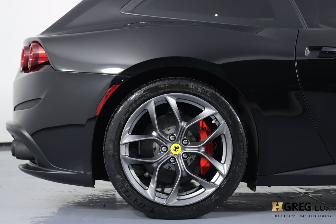 2019 Ferrari GTC4Lusso T #13