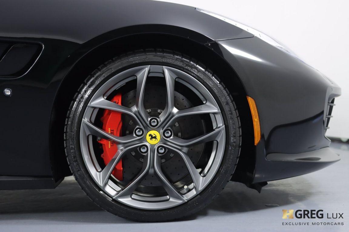 2019 Ferrari GTC4Lusso T #11