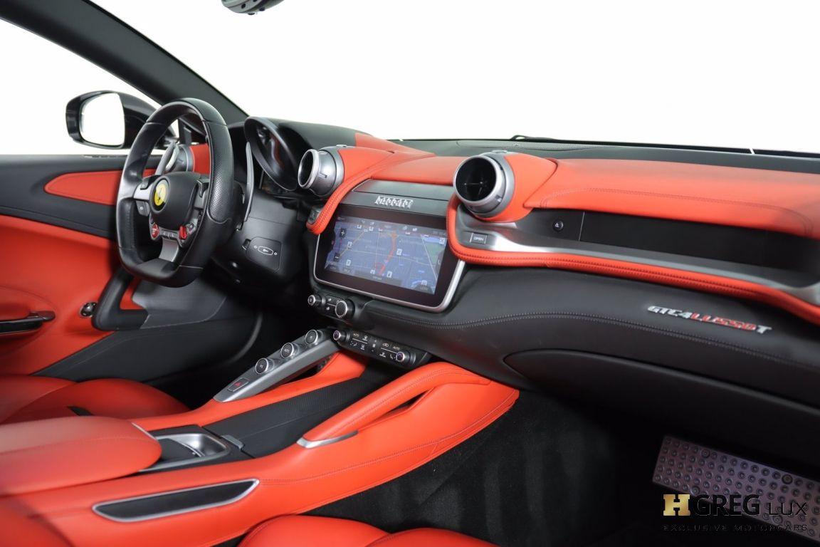 2019 Ferrari GTC4Lusso T #27