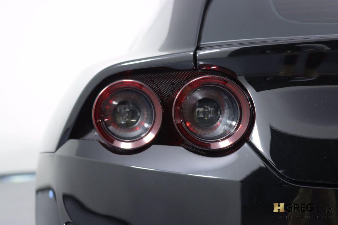 2019 Ferrari GTC4Lusso T #17